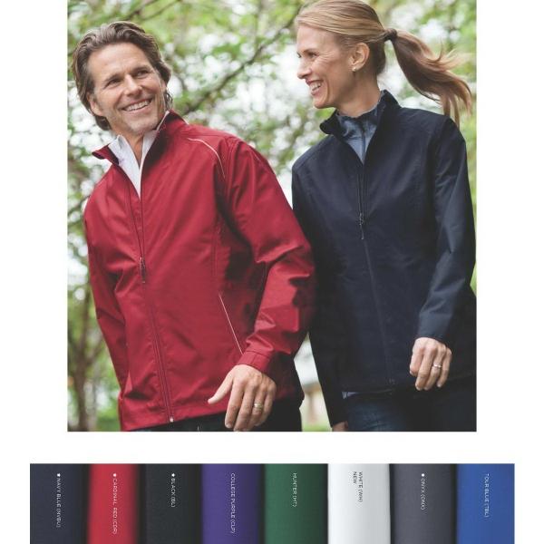 CB WeatherTec (TM) Beacon Big & Tall Full-Zip Jacket