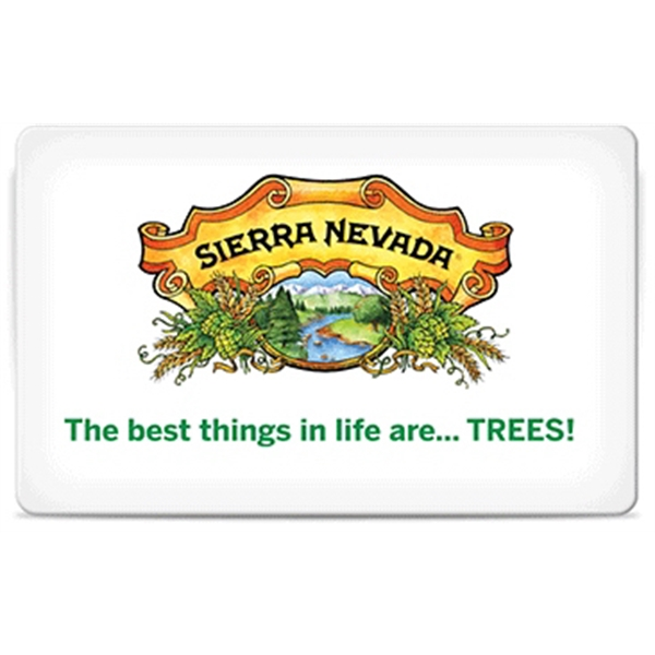 Plant-A-Tree Card - 1 Tree