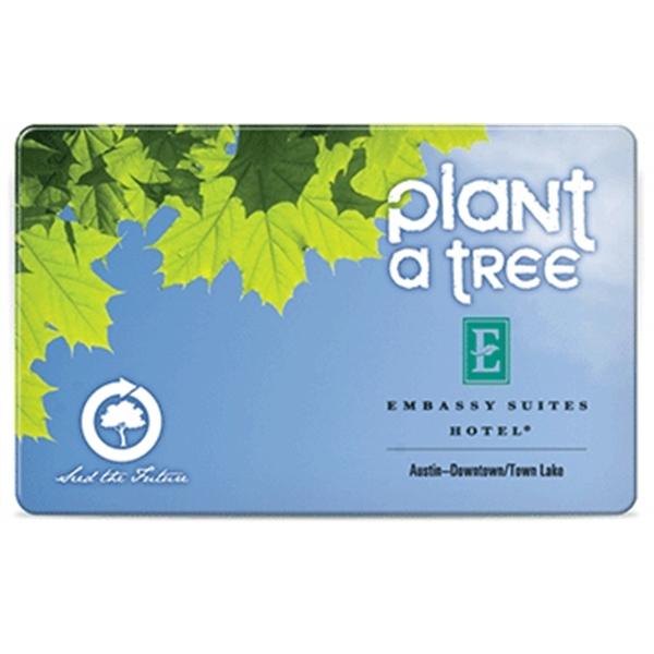 Plant-A-Tree Card - 2 Trees