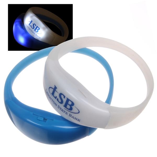 Sound Activated Bracelet