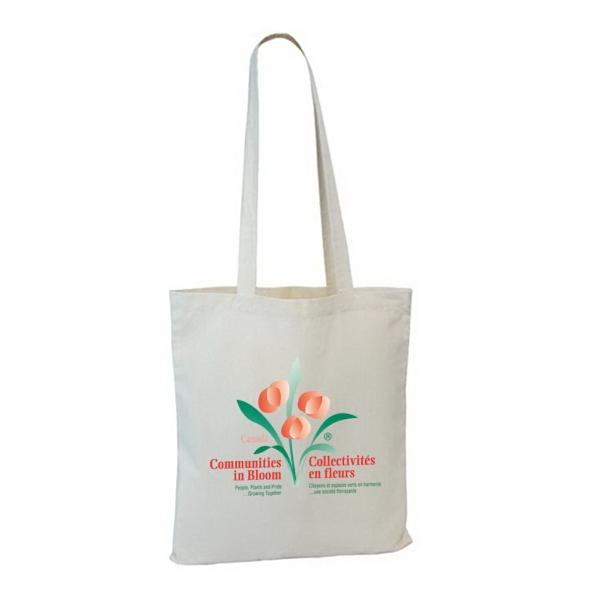100% Cotton Tote Bag