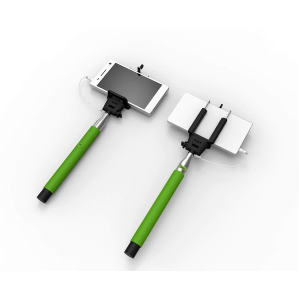 Selfie Stick with Cable - Custom - SS01-C