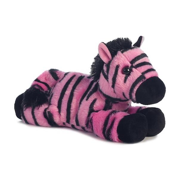 """8"""" Fantasy Zebra"""