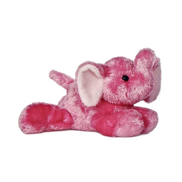 "8"" Pink Elephant"