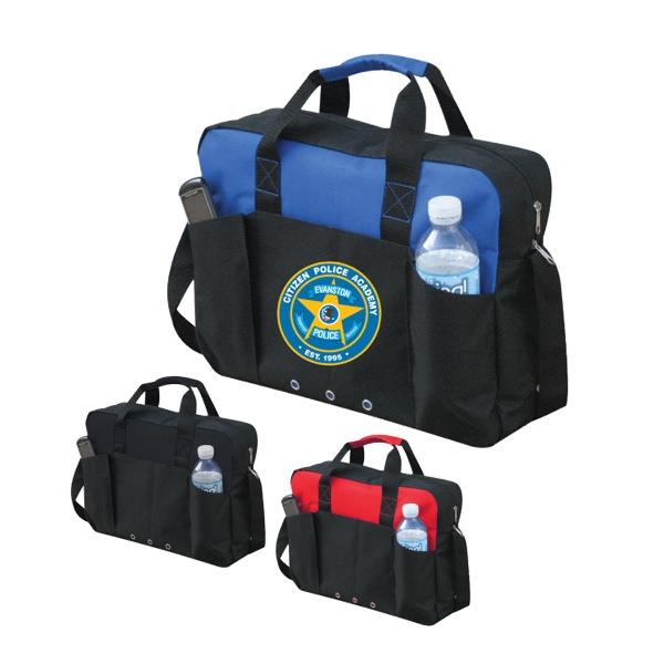 Solution Business Briefcase