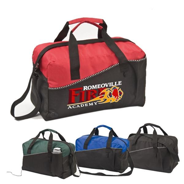 E-Runner Sports Bag