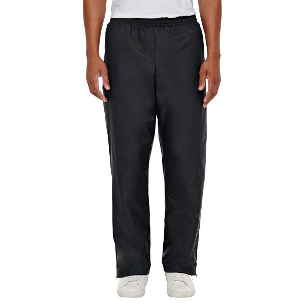 Team 365 Men's Conquest Athletic Woven Pants