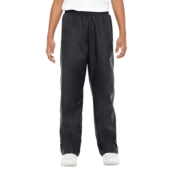 Team 365 Youth Conquest Athletic Woven Pants