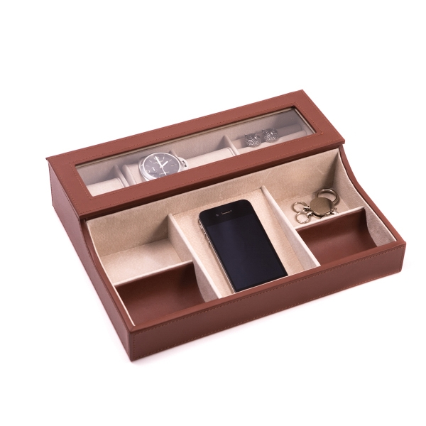 WatchCase and Valet - WatchCase and Valet