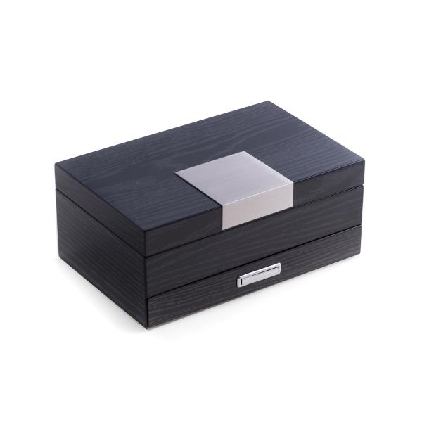 Jewelry Box - Lacquered Jewelry Box