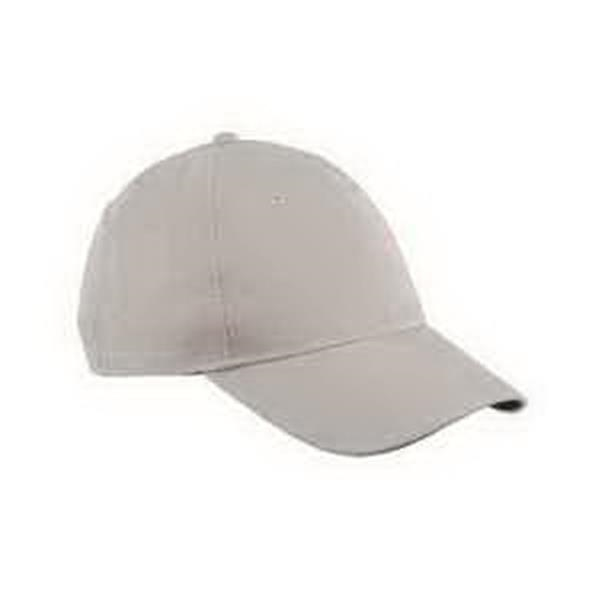 adidas (R) Golf Performance Max Front-Hit Relaxed Cap - Front-hit relaxed golf cap. Moisture-wicking sweatband. Dark underbill to reduce glare. 50 UPF. Blank.