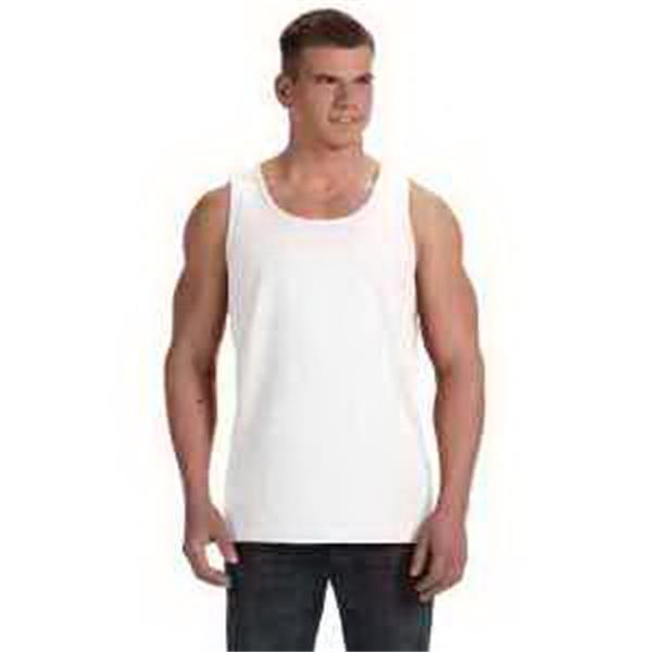 5 oz., 100% Heavy Cotton HD (R) Tank - 5 oz., 100% Heavy Cotton HD (R) Tank
