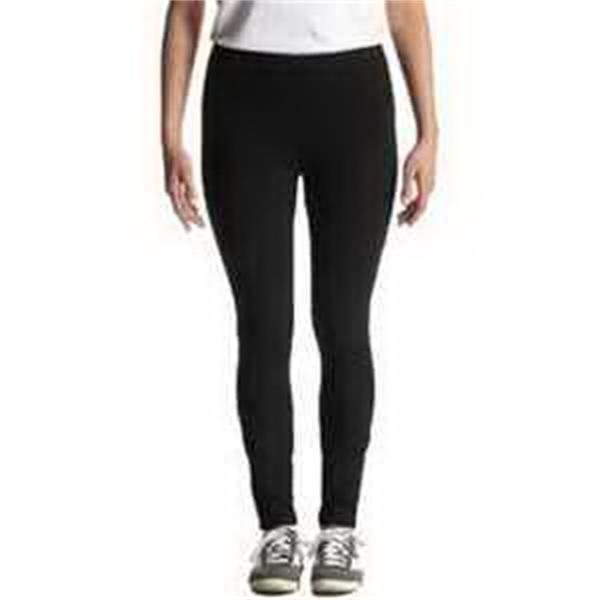 Alo Sport for Team 365 (TM) Ladies' Full Length Legging - Ladies' full length legging. Nylon/spandex. Dry wicking. Anti-microbial. Tear-away label.
