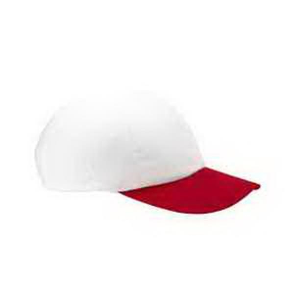 Champion (R) Moisture-Wicking Mesh Cap - Moisture-wicking mesh cap. Lightweight. Mesh side vents. Adjustable closure. Blank.