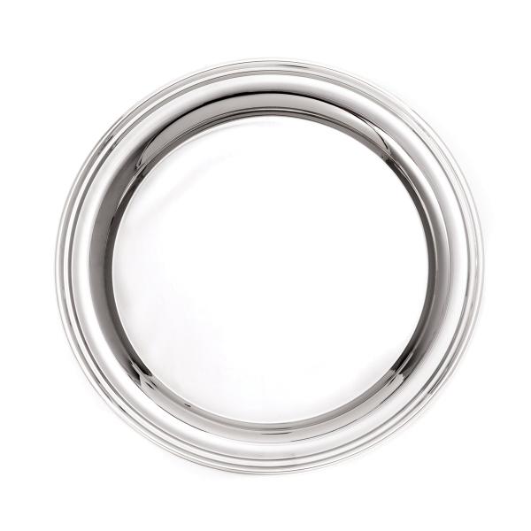 Tray - Nickel Plated Tray