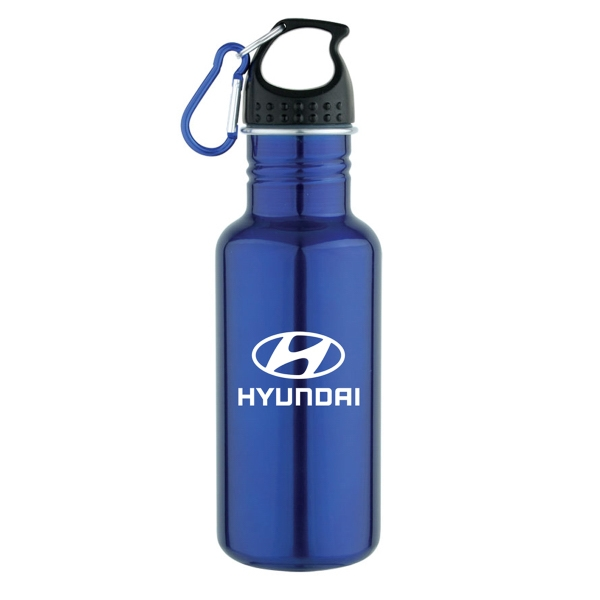 25oz. CANON STAINLESS STEEL WATER BOTTLE
