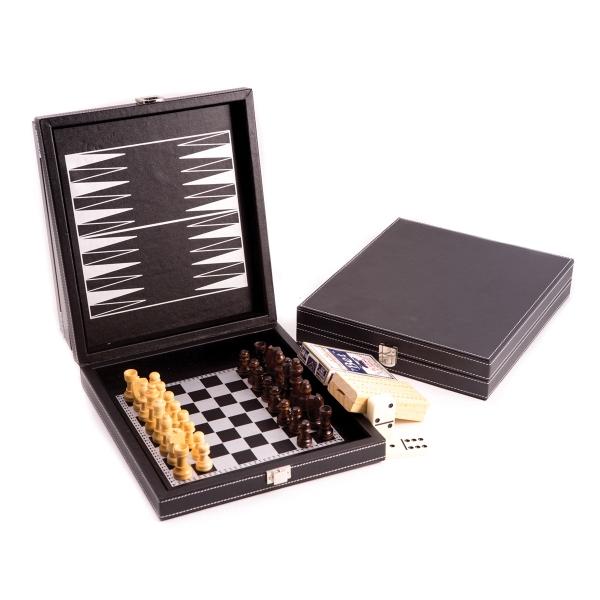Five Game Set - Multi-game set