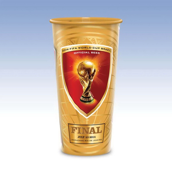 Tall 21oz-Reusable Clear Plastic Cups