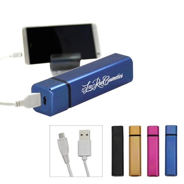 Cell Phone Power Bank-2200 mAh