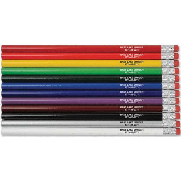Solaris Value Round Pencil