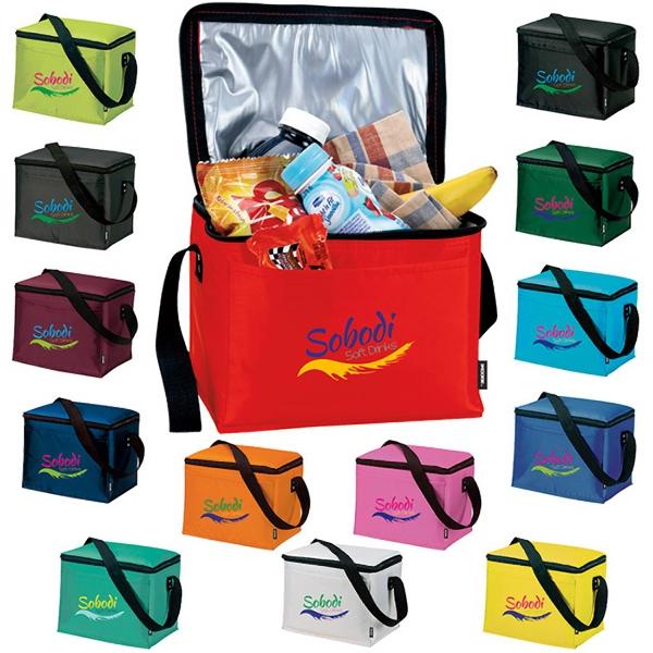 KOOZIE (R) Six-Pack Kooler