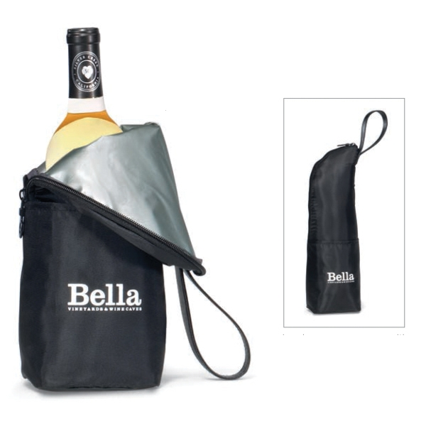 Avalon Insulated Wine Bag