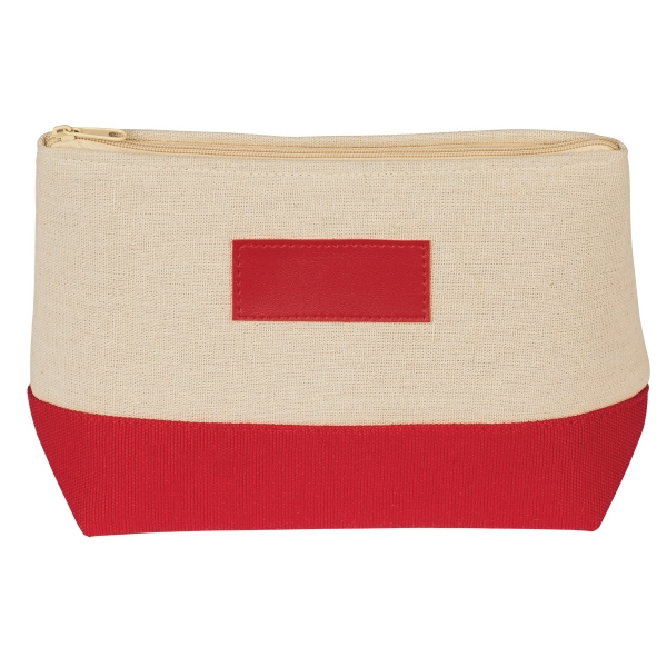 Allure Cosmetic Bag