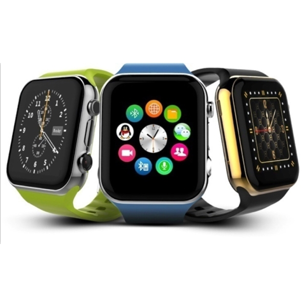 V8 Plus Smart Watch bluetooth phone and fitness tracker