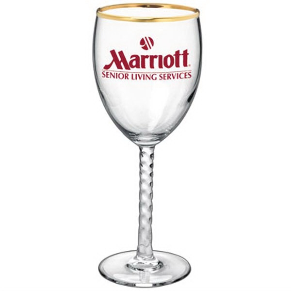 Cocktail 10 1/2 oz. goblet glass
