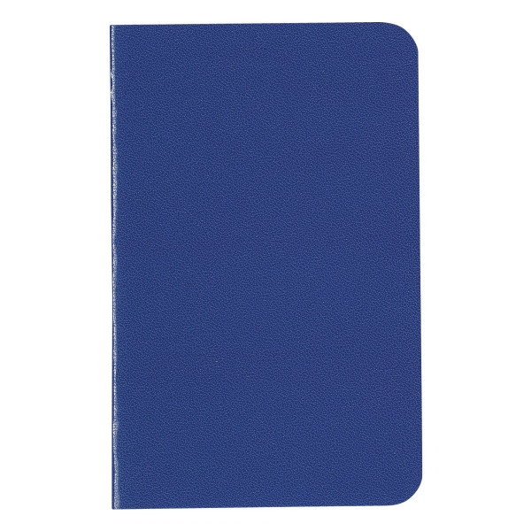 "3"" X 5"" Cannon Notebook"