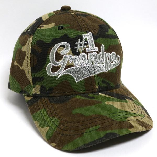 Baseball Cap Camouflage PC10