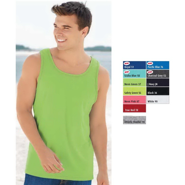Fruit Of The Loom HD? Cotton Tank