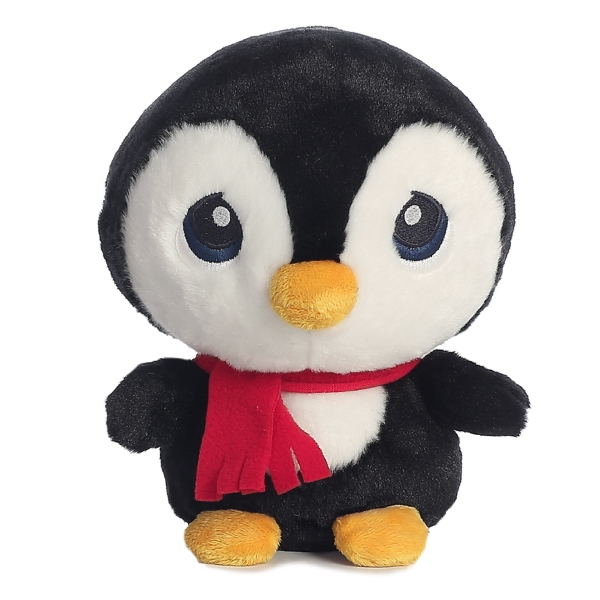 "8"" Winter Penguin -"