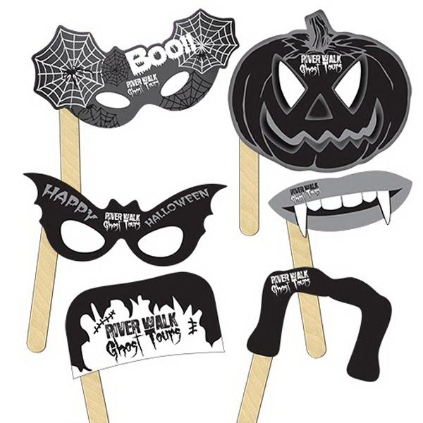 Halloween Selfie Kit Offset
