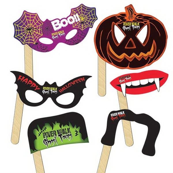 Halloween Selfie Kit