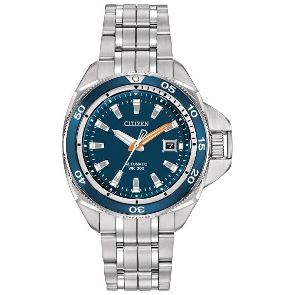 Men's Signature Watch