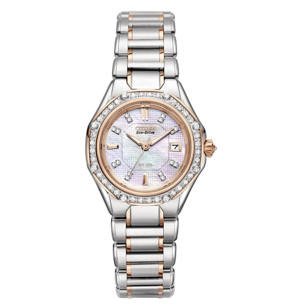 Ladies' Signature Watch