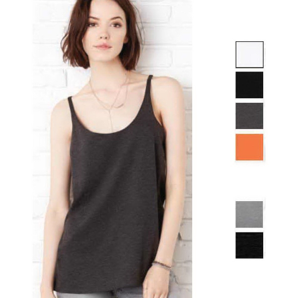 BELLA+CANVAS? Women's Slouchy Tank