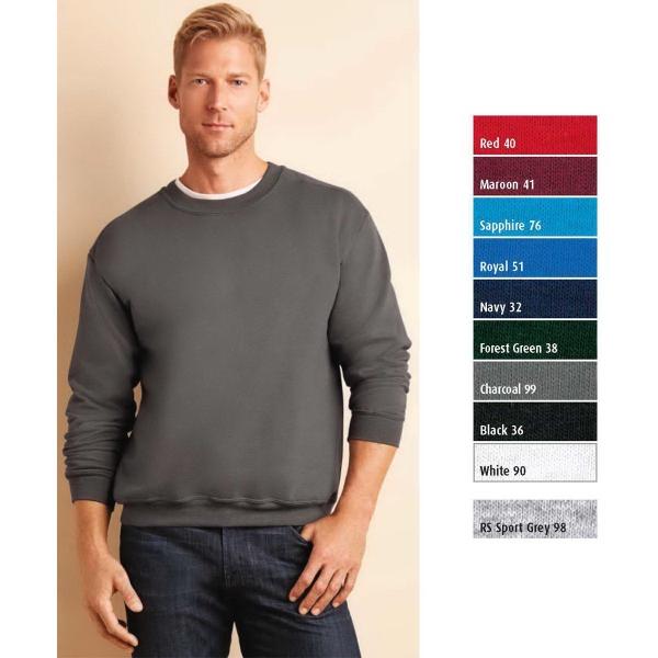 Gildan? Premium Cotton? Crewneck Sweatshirt