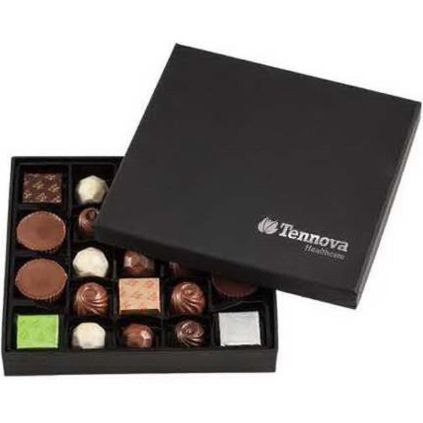 Master Collection Belgian Chocolate Gift Box