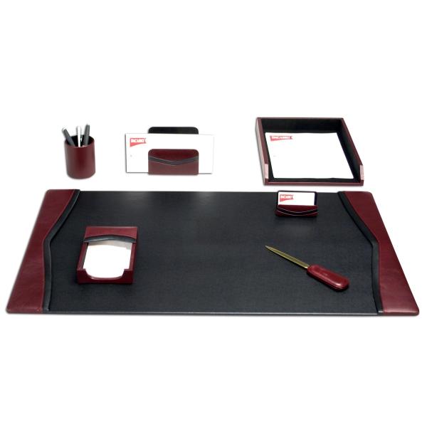 7-Piece Desk Set