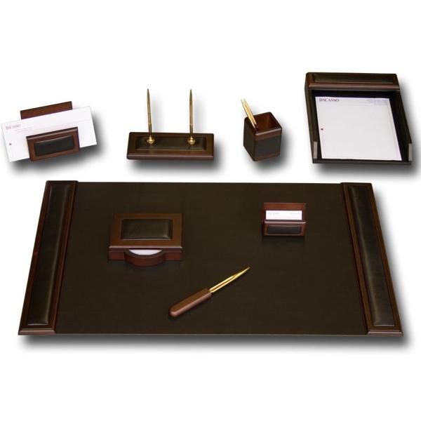 8-Piece Desk Set