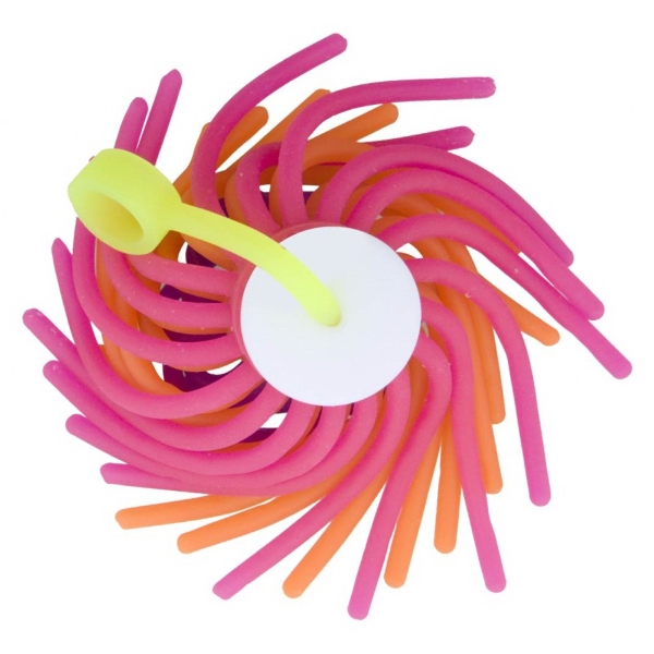 The Spaghetti Yo-Yo BNoticed | Put a Logo on It | The