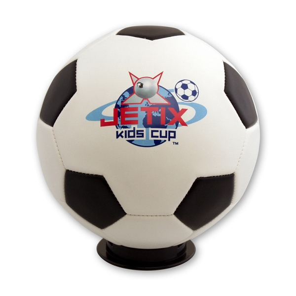 Soccer Ball - Full Size Signature - Ships inflated.