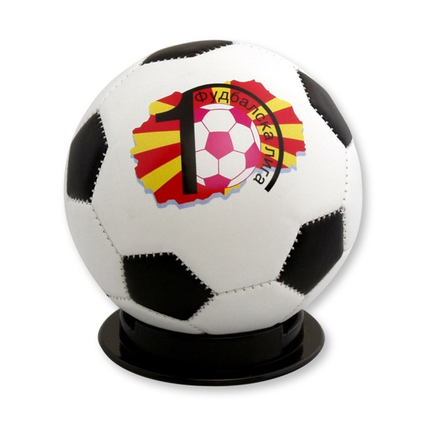 Soccer Ball - Mini Size Signature - Ships Inflated
