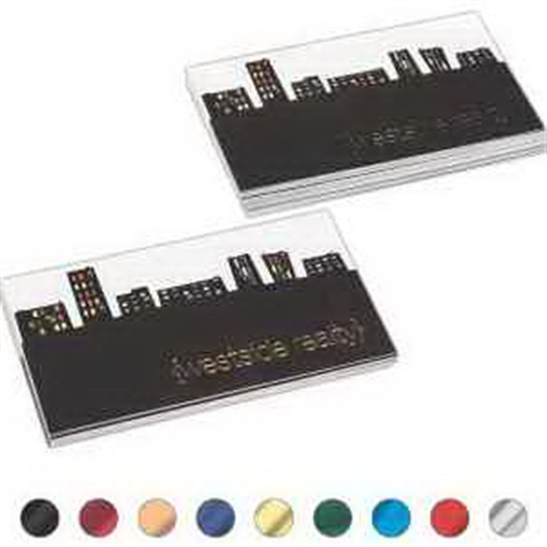 Full color Flat Business Cards