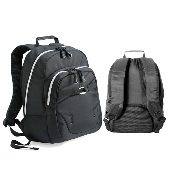 "Manhanttan Backpack with Laptop Sleeve Fits 13"" Laptop"