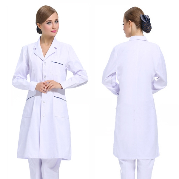 Unisex Work Dress