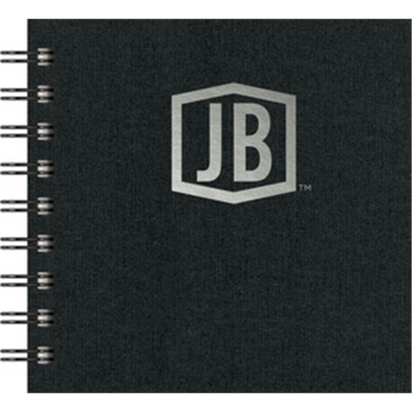 Classic Cover Series 1 - Square Note Pad