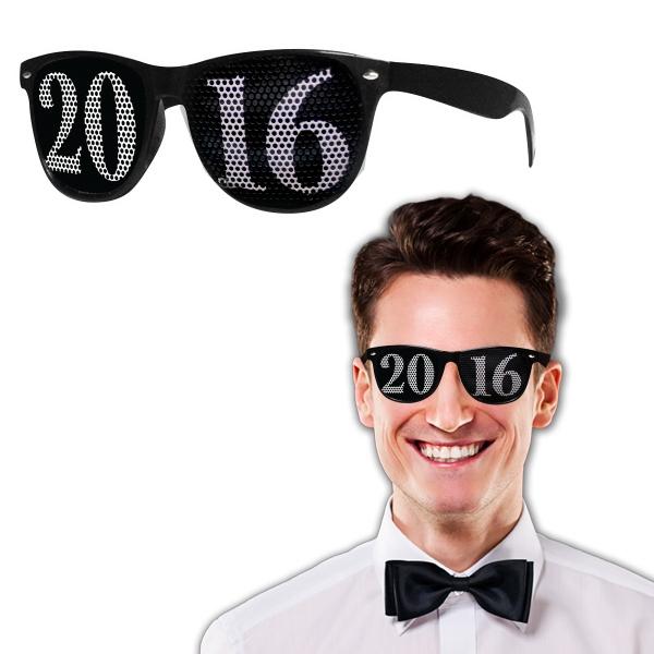 2016 Black Billboard Sunglasses